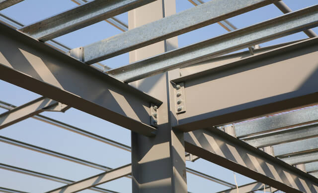 steel buildings uk prices