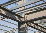 steel buildings uk prices