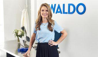 Ashleigh Hinde Waldo