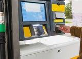 fuel card costs