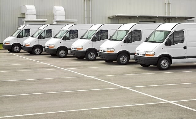 Running a business fleet
