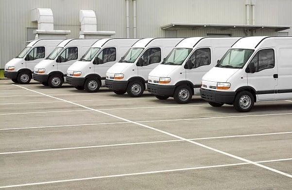 Running a business fleet