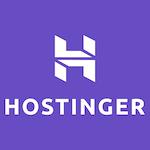 HOstinger logo