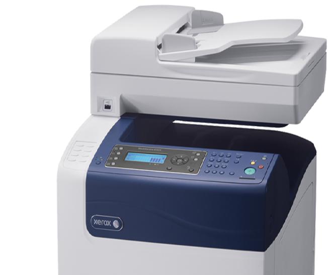 business photocopier