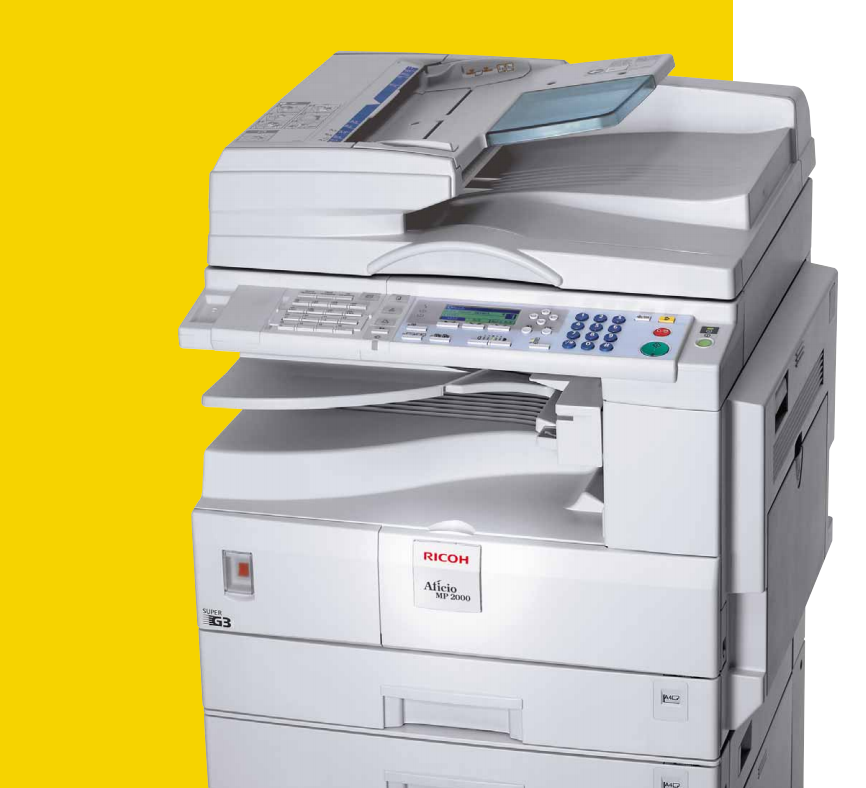 photocopier for business