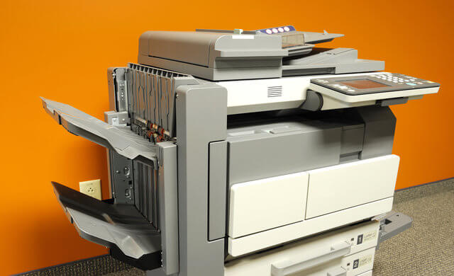best business photocopiers