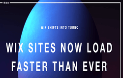 what is wix turbo?