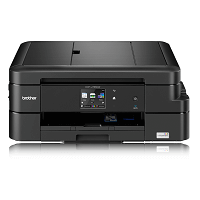DCP-J785DW printer image