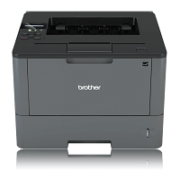HL-L5200DW printer image