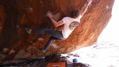 Control Climbing