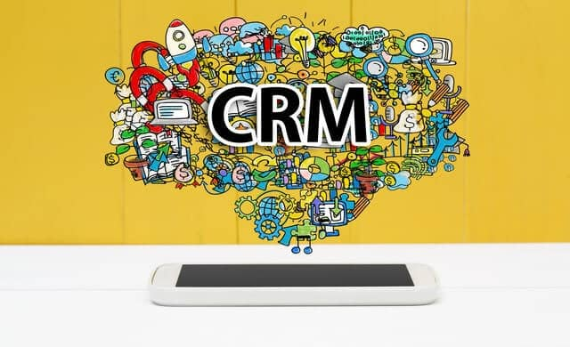 CRM costs
