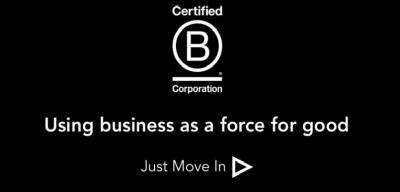 certified B corp