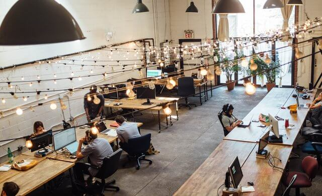 best business tools coworking spaces