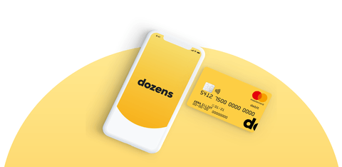 dozens banking app