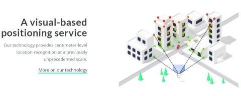 scape technologies ai startup