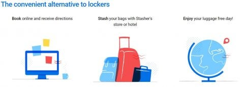 stasher startup
