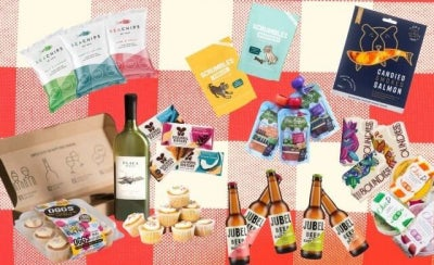 foodie startups: picnic picks