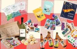 foodie startups: picnic picks