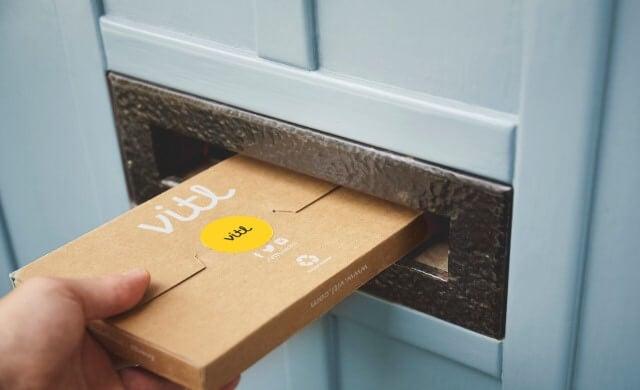 vitl delivery