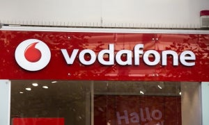 Vodafone business broadband