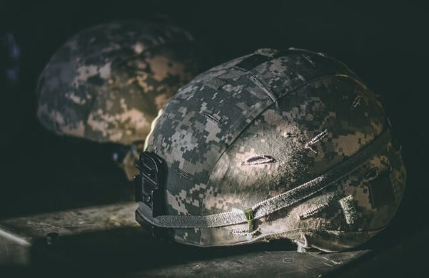 veteran business support
