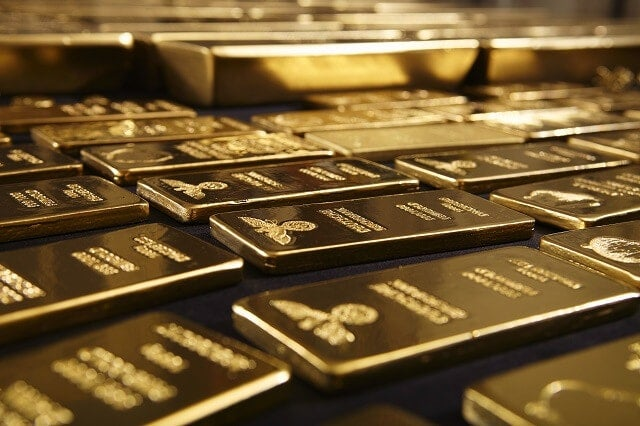 How to invest in gold
