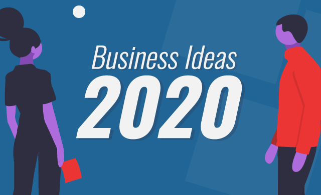 business ideas 2020 page
