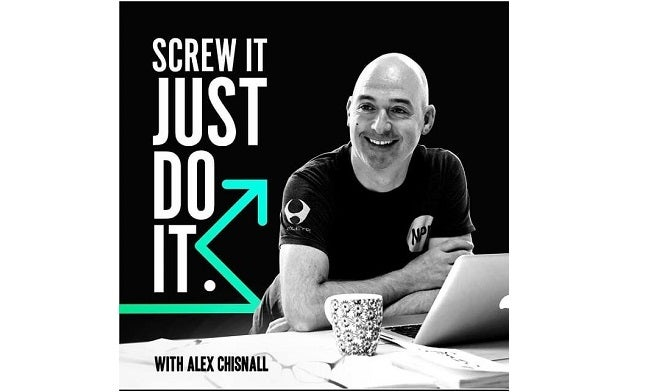 Podcasting Screw It, Just Do It