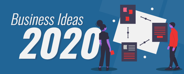 business ideas 2020
