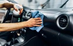 motor trade insurance for valeting
