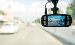 Dash cam costs