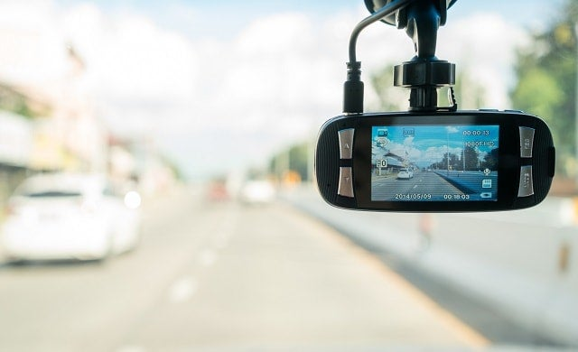 Dash cam costs