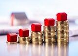 Financing property development