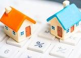 Property development tax