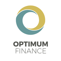 Optimum Finance logo (invoice factoring)