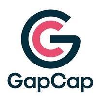 GapCap logo (invoice factoring)