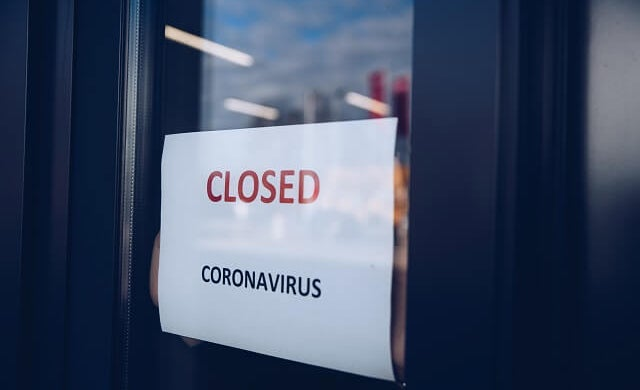 Coronavirus Job Retention Scheme