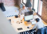 Social distancing workplace