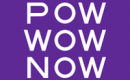 Powwownow vector