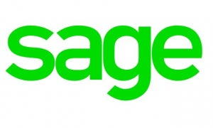 Sage logo (best free accounting software