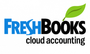FreshBooks Logo (Best Free Accounting Software)