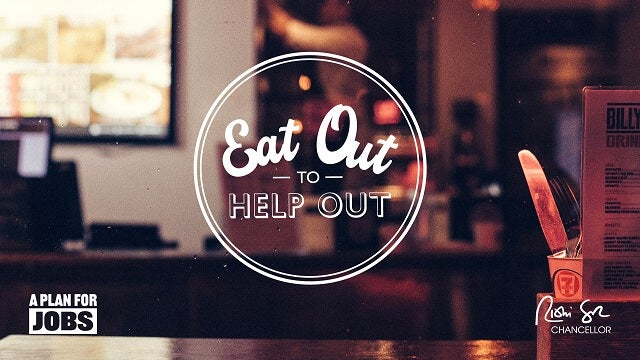 Summer statement eat out to help out