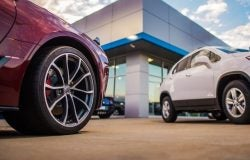 june uk new car sales