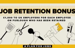Job Retention Bonus