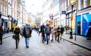 region's highstreets most likely to survive
