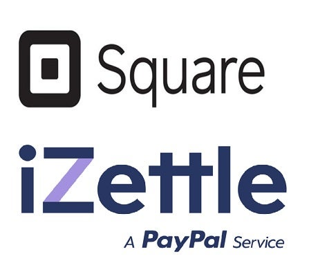 Square vs iZettle