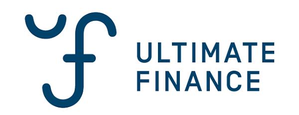 Ultimate Finance Logo - Construction Finance