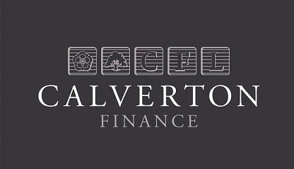 Calverton Finance logo