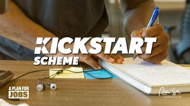 Kickstart scheme - how to apply