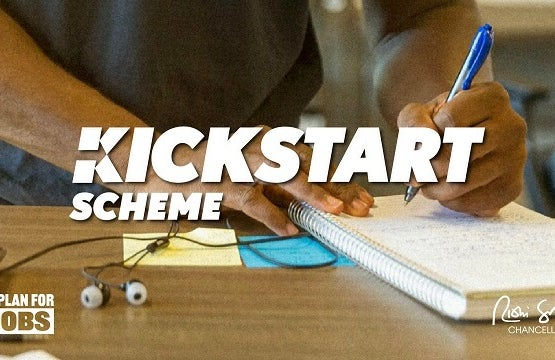 Kickstart scheme - how to apply